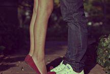 de amor... / by Fer Rdz