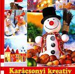Kreatív magazinok