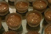 Čokoládove dobroty