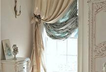 Dressing windows