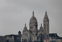 Paris, home....