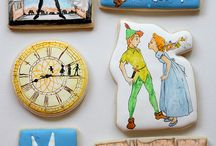 galletas decoradas disney