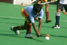 Dhamal Hockey Series 2012 / by Indian Hockey
