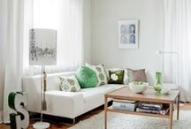 DC Decor / by Xuan-Lise Coulombe-Quach