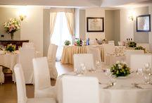 Sala Banchetti / Le nostra sala banchetti www.hotelconcordtorino.com