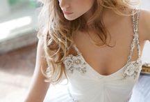 { Dream Wedding * Reception Dresses }