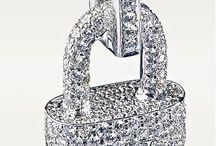 Designer items / Luxury goods / by Alicia Renee