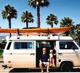 California Road Trip / Surprise!   / by Jenny Sanzo ~ Flower City Fashionista