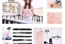 - Spring Summer Colour themes - / Colours and styles we are loving this summer
