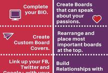 Réseaux sociaux / Tous les sujets qui concernent de près ou de loin les réseaux sociaux.