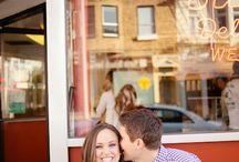 Couple & Love Ice Creams