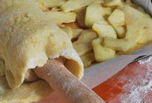crostata con mele