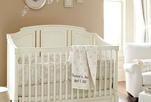 Isla's room in new house / by Sarah Pross-Cooper