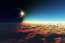Look up the sky / Terra
