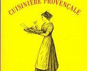 Le manger provençal