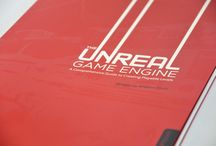 The Unreal Game Engine / If you've ever wondered what it would be like to be a level designer and wanted some practical experience, then look no further than The Unreal Game Engine. Here are a few sneak peek photos of the book! / by 3DTotal