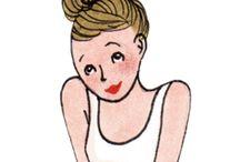 Women Illustrated