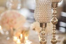 Wedding decor / by Jackie Duron