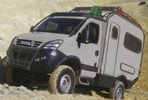 small xtreme off road campers
