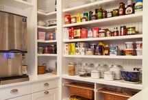 Project S: Butlers Pantry