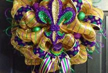holiday ideas - mardi gras