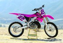 Motor cross / Motorbikes!!