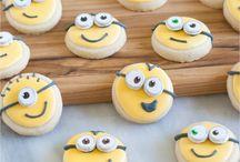 Too Cute Cookies!
