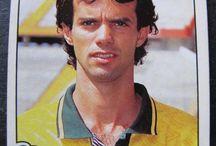 USA 1994 Brésil