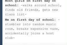 Ouran High School Host Club