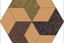 BB - Morris hexagons