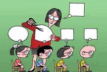Opetus oppiminen