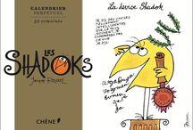 Livres et DVD Shadoks / Pour tout savoir sur les Shadoks et sur leur créateur Jacques Rouxel.