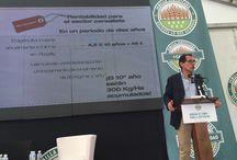 Jornadas para agricultores en Valladolid / Jornadas para agricultores celebradas en ITACYL para el fomento del uso de la semilla certificada