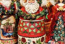 Jim Shore Christmas
