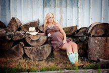 photo shoot / by Elyse Coker