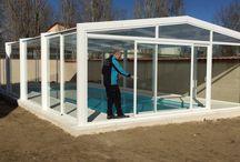 Videos cubiertas de piscina Tecnyvan / Videos de cubiertas de piscina
