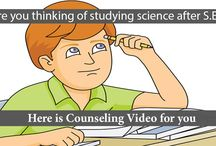 Career and Counseling
