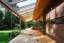 Exterior design/architecture
