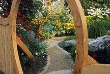 DYI garden
