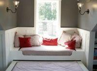 Spare room ideas / by Kindra Dodd