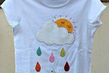 camisetas con alicaciones
