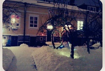 Martti, Turku