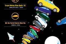 Xe Ford Fiesta / Chia sẻ kinh nghiệm, cách sử dụng xe Ford Fiesta