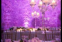Arabic Wedding in Florence / Arabic Wedding in Florence - Tuscany Wedding in Tuscany Gold & Pink Wedding  Wedding Planner: Gaia Cinotti di Eventi Gaia
