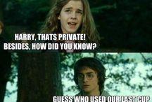 Harry Potter⚡