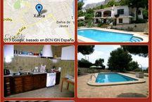 1-bed 2-bath Villa