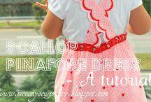 Blog - sewing / by smmawson