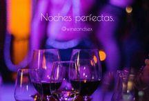 wine&sex / Trabajos realizados para Wine&Sex