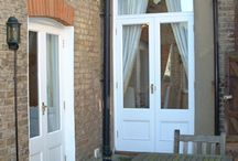 Parkhurst Courtyard