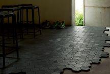 DESIGN // floor